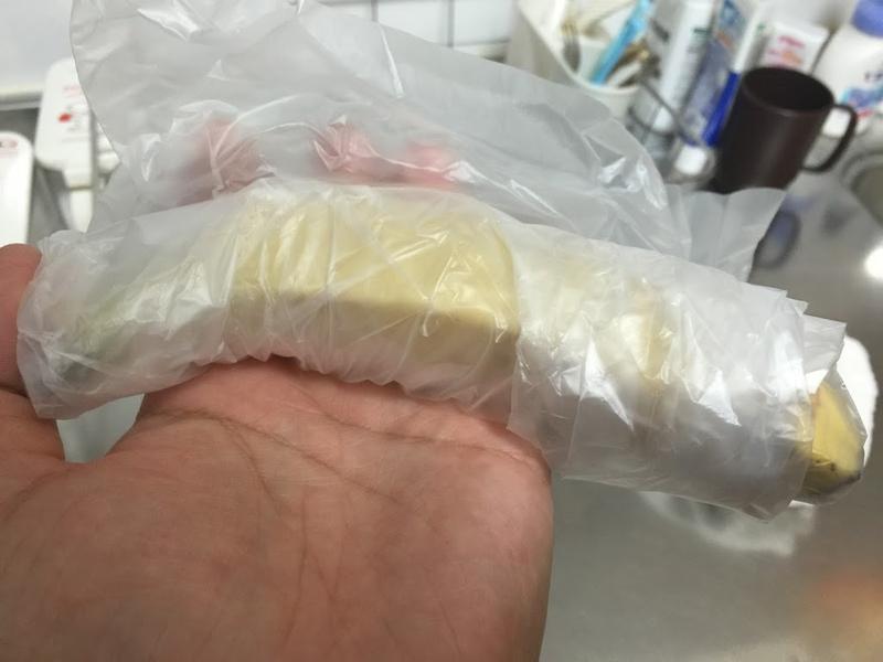 バナナを冷蔵庫で保存して長持ちさせる方法