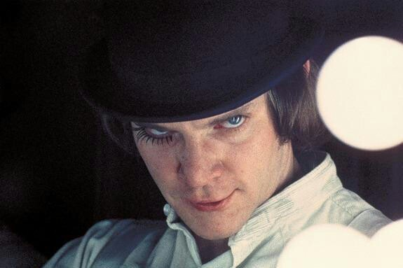 the consequences of alexs acts of violence in the film a clockwork orange by anthony burgess While it doesn't achieve the visual savagery or vividness of stanley kubrick's film, this stage adaptation by burgess is a powerful anthony burgess.