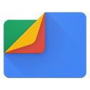 Files by Google: スマートフォンの容量を確保