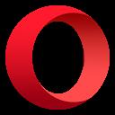 無料 VPN を備えた Opera ブラウザ