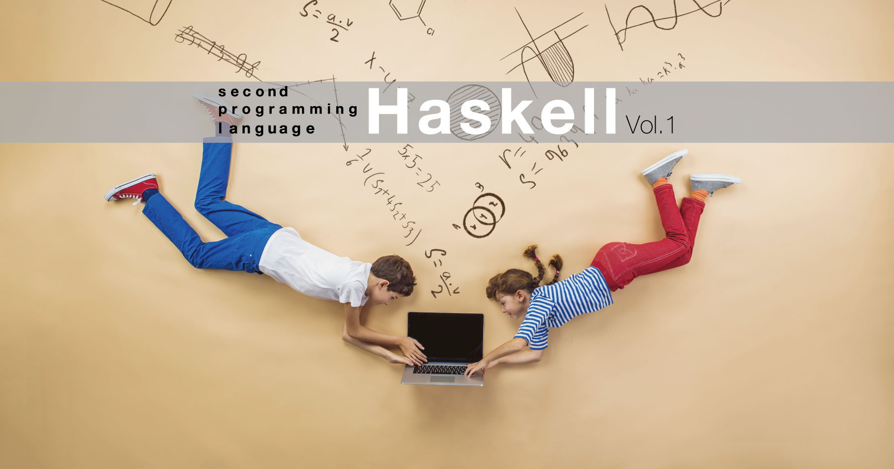second programming language Haskell