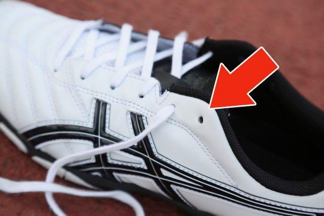 6ae5c7c3bbdfe シューズの紐がしっかり結べていると、かかとの安定感が増します。靴によって足がサポートされている感じが強くなるので、走りやすさも変わってくるでしょう。