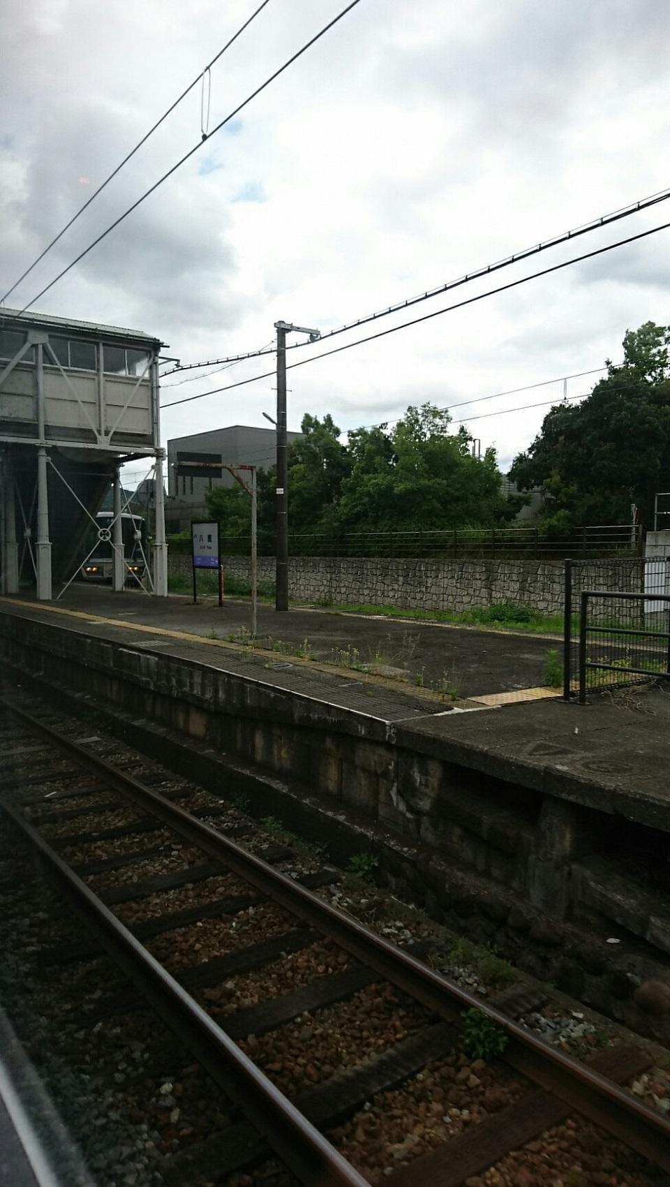 2017.6.3 豊岡 (53) こうのとり5号 - 八鹿 960-1700
