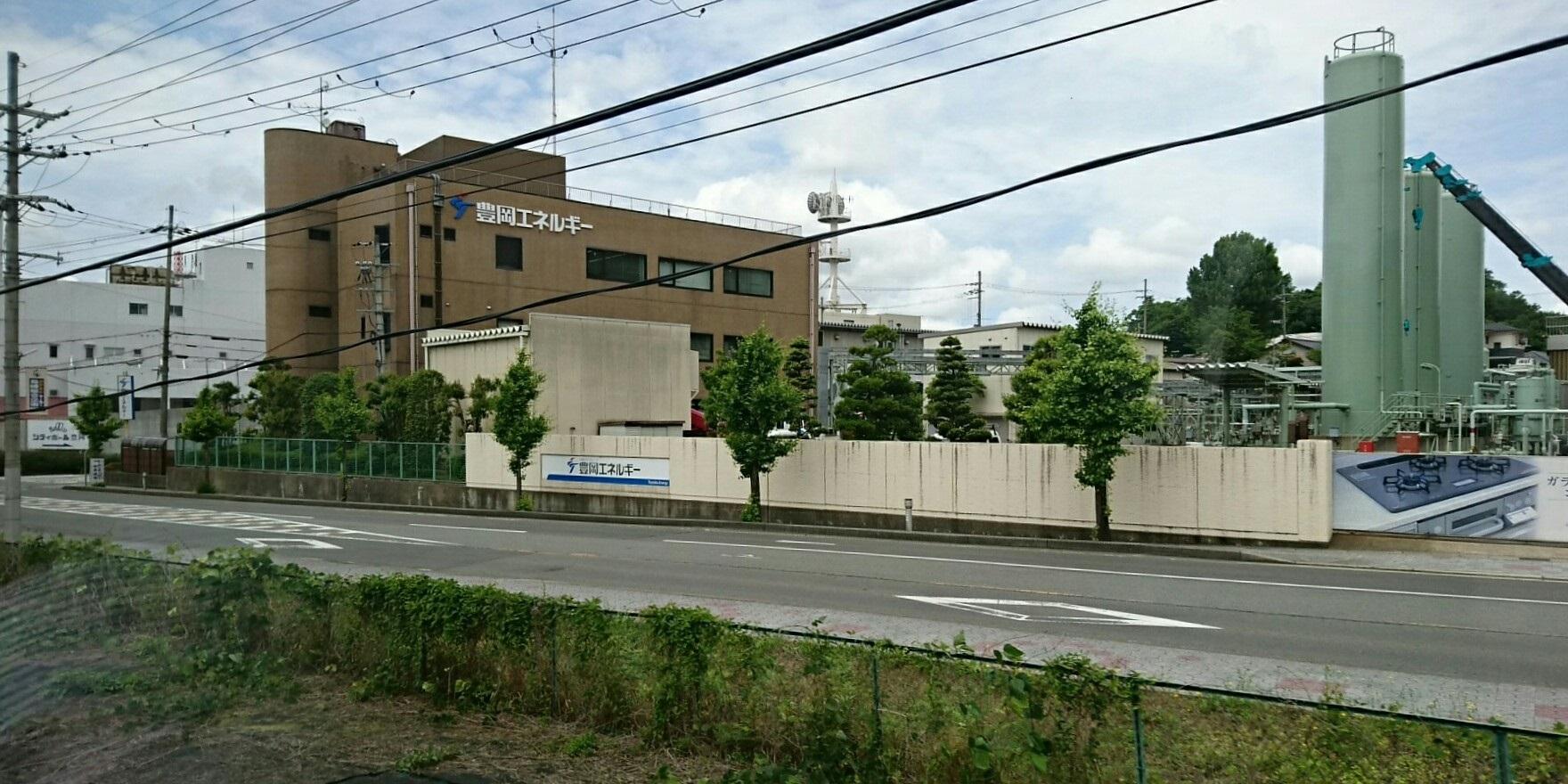 2017.6.3 豊岡 (63) こうのとり5号 - まち 1760-880
