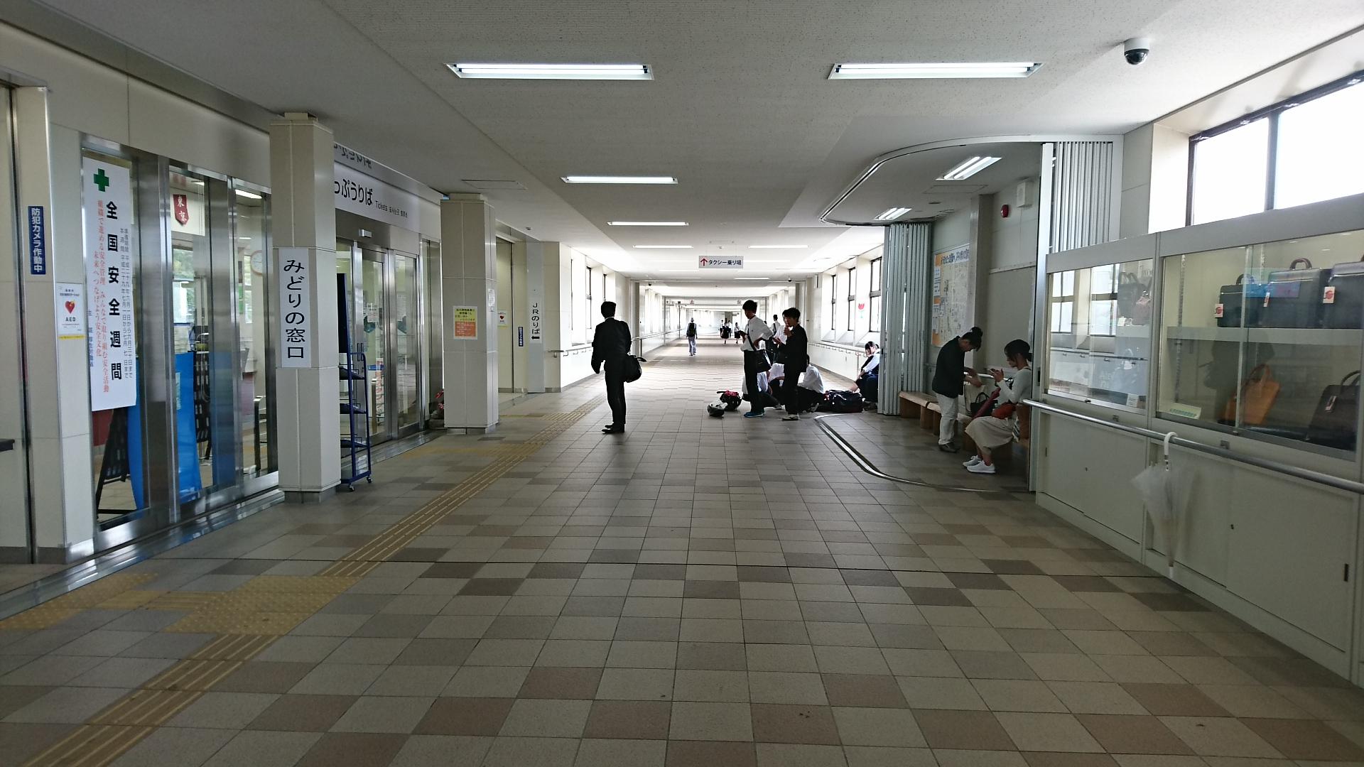 2017.6.3 豊岡 (74) 豊岡=橋上自由通路 1920-1080