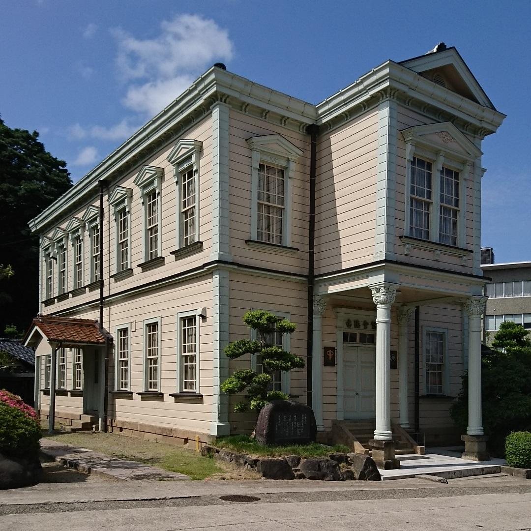 2017.6.3 豊岡 (103) 達徳会館(旧豊岡中学校本館) 1080-1180