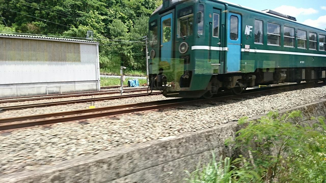2017.6.4 天橋立 (107) たんごリレー4号 - 福知山運転支区 1280-720