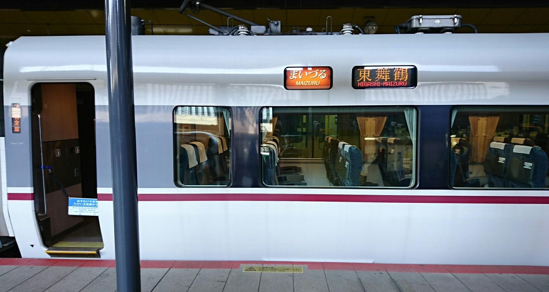 2017.6.4 天橋立 (142) 京都 - まいづる7号 1880-1000