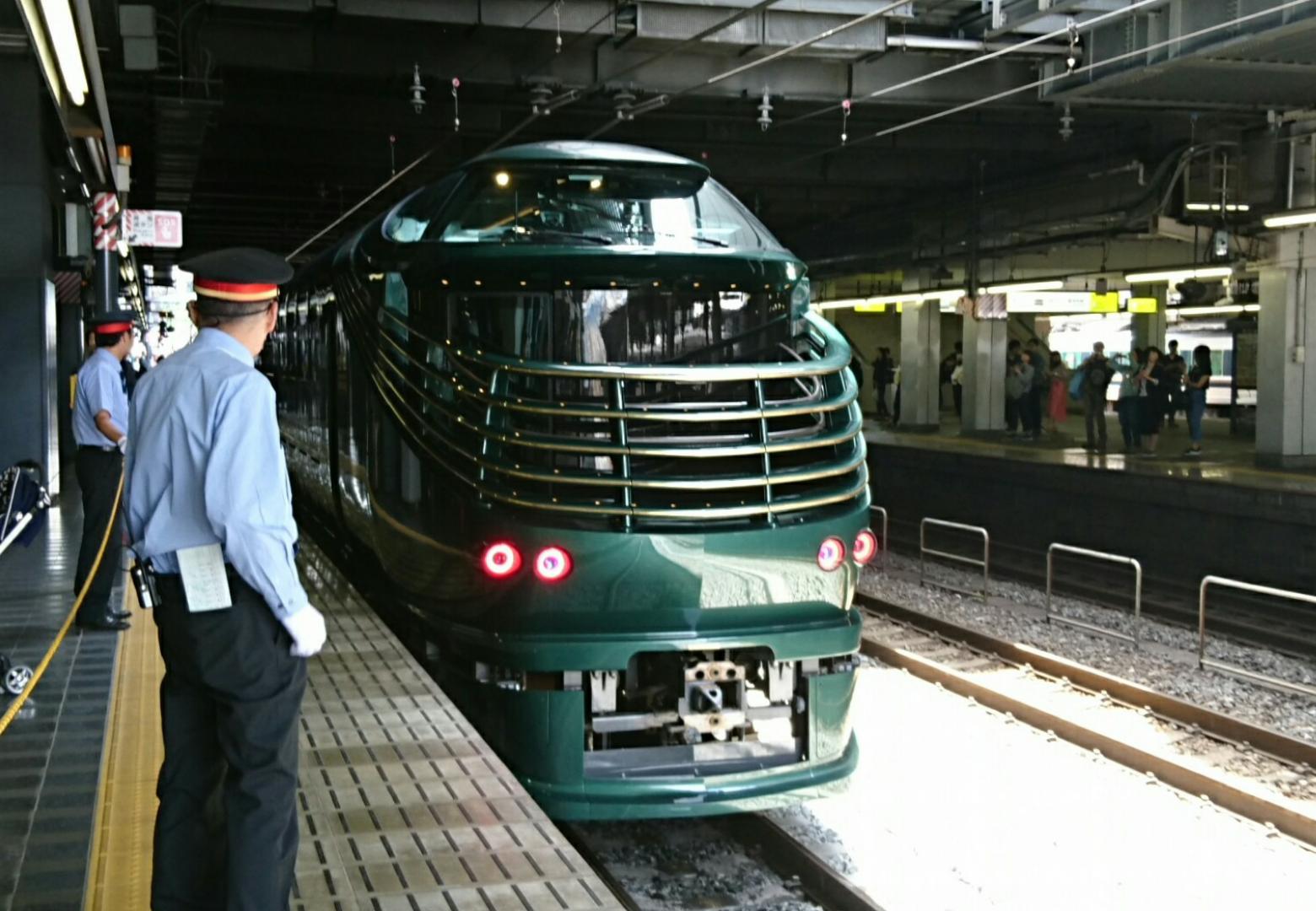 2017.6.3 豊岡 (19) 京都 - 瑞風 1560-1080