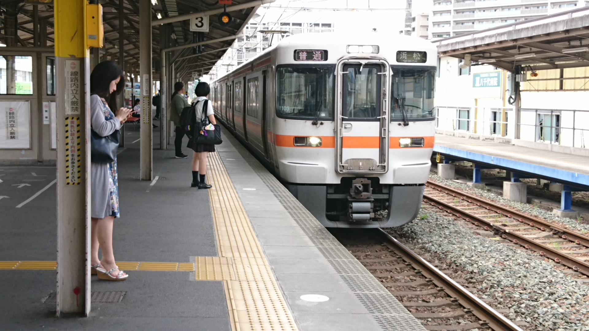 2017.6.27 あんじょう - 岐阜発浜松いきふつう 720-1280