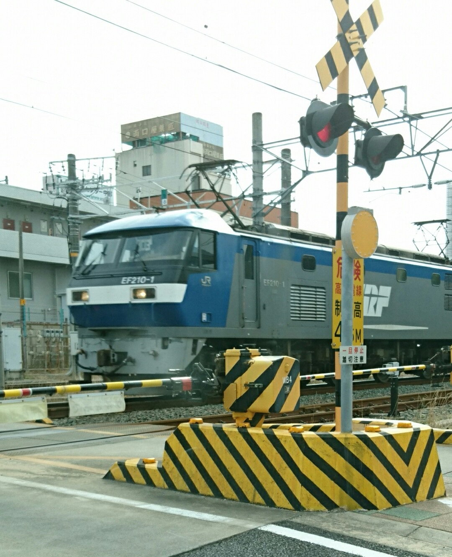 2017.6.27 第1西尾街道ふみきり - 桃太郎 1080-1330