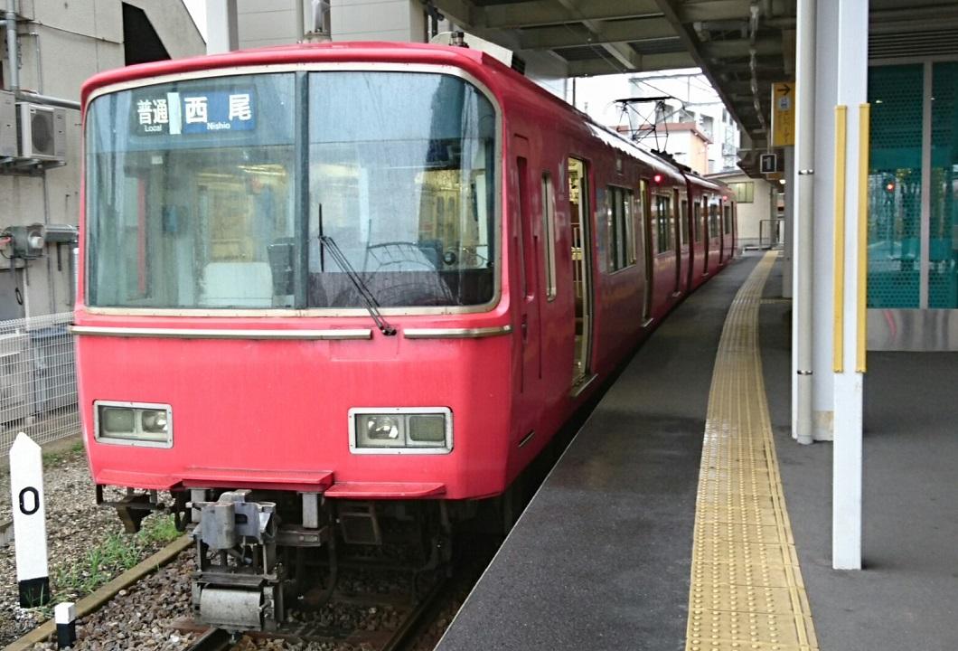 2017.7.4 名鉄 (10) しんあんじょう - 西尾いきふつう 1060-720