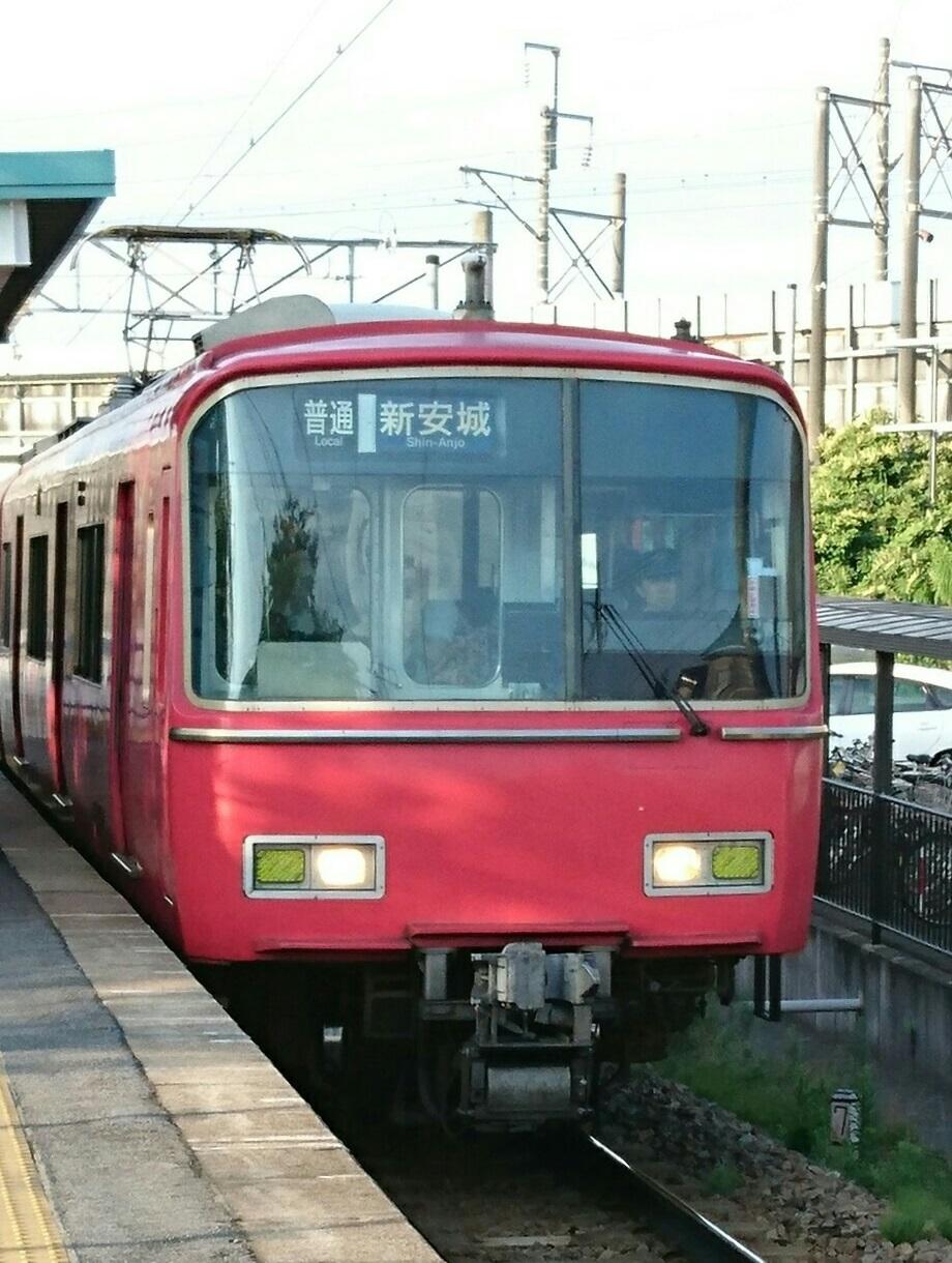 2017.7.11 名古屋 (1) 古井 - しんあんじょういきふつう 920-1220