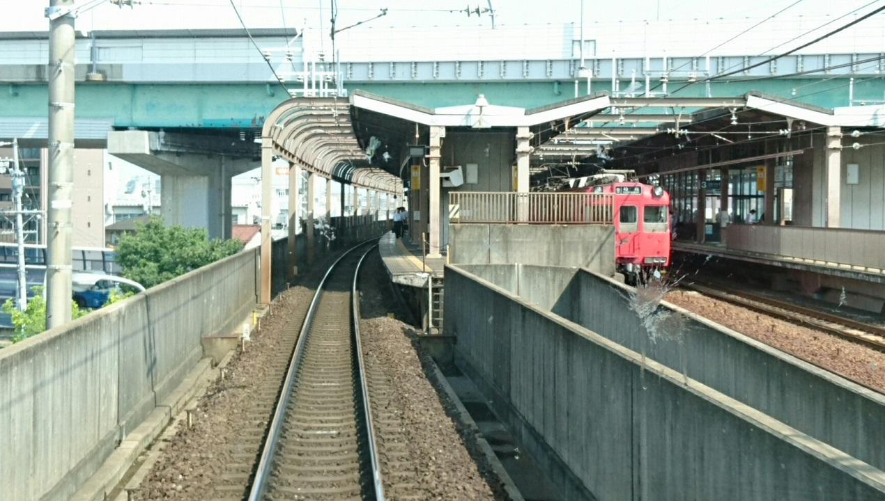 2017.7.19 布袋 (18) 犬山いき準急 - 上小田井 1270-720