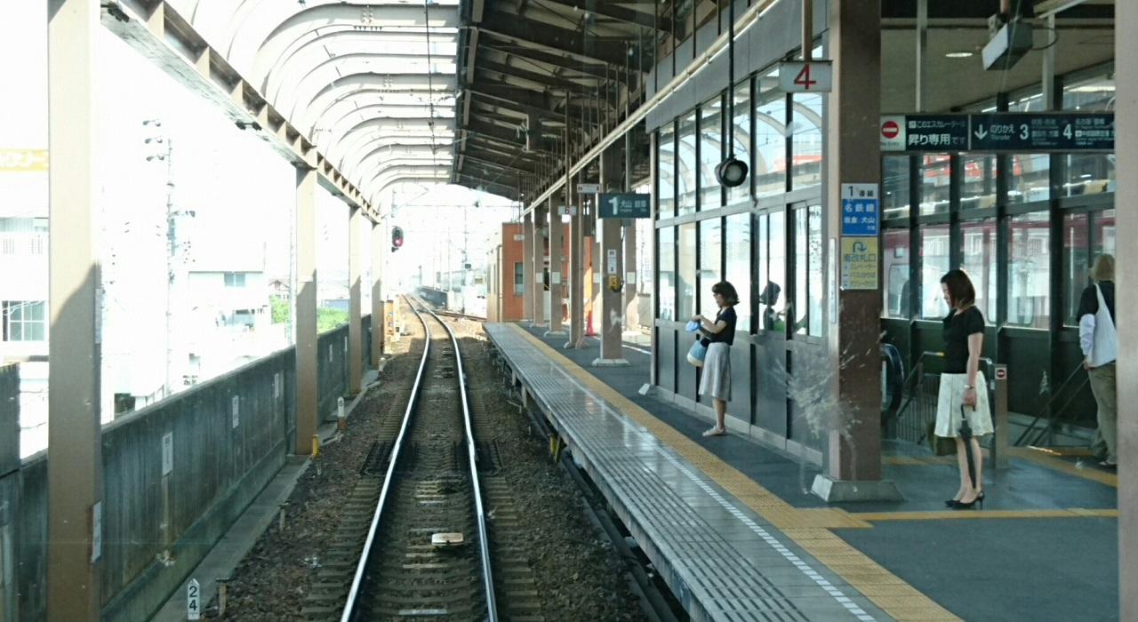 2017.7.19 布袋 (19) 犬山いき準急 - 上小田井 1280-700
