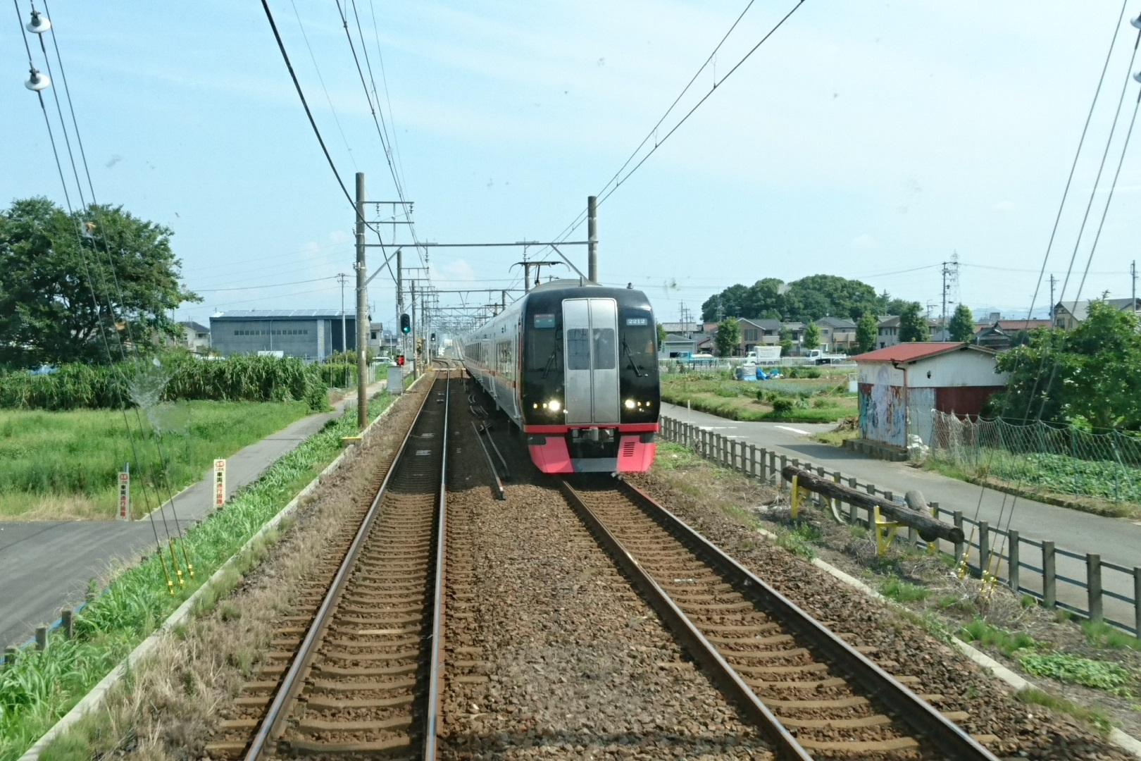2017.7.19 布袋 (33) 犬山いき準急 - 石仏-布袋間 1620-1080