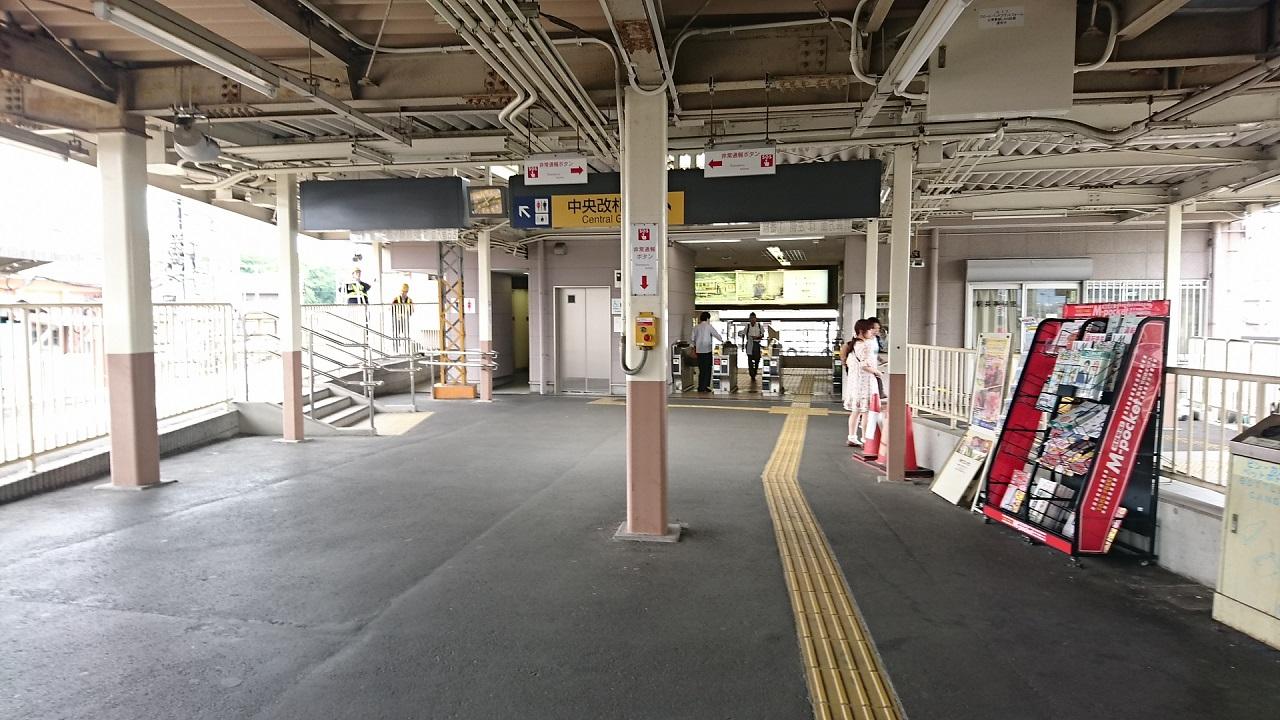 2017.8.3 笠松 (26) 中央かいさつ 1280-720