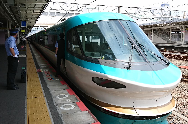 〔い〕和歌山 - くろしお14号 1360-900