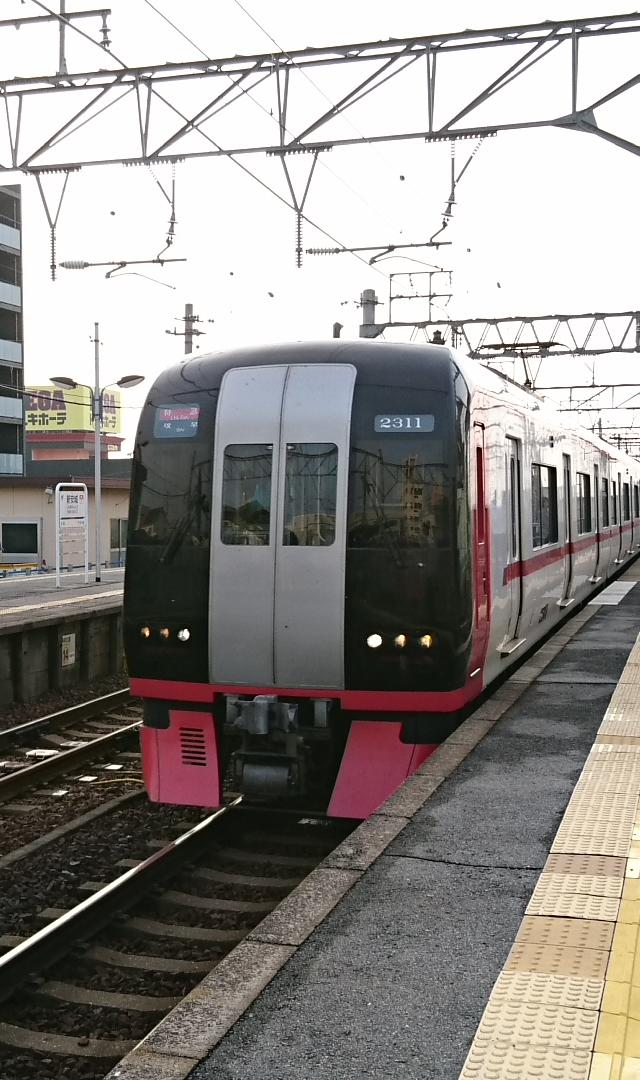 2017.8.29 名古屋 (6-1) しんあんじょう - 岐阜いき特急 1920-1080