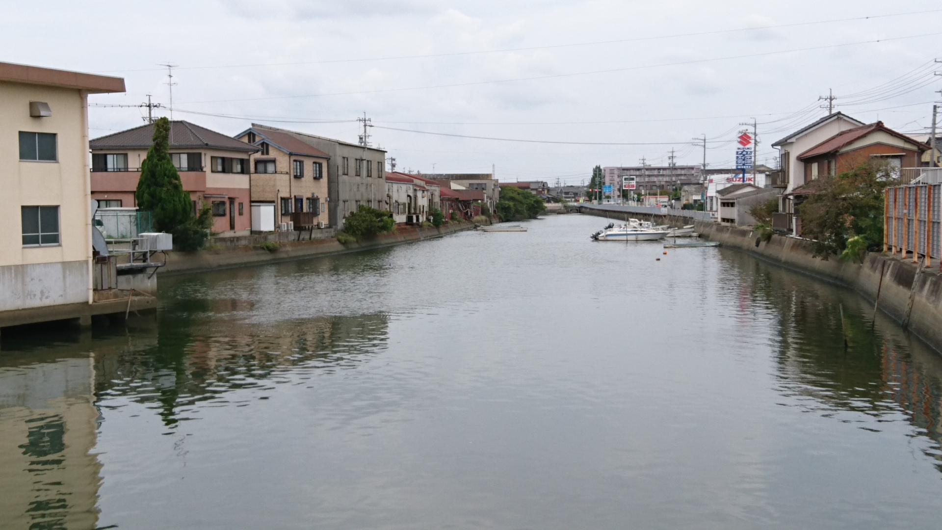 2017.9.27 平坂 (57) 運河 1920-1080