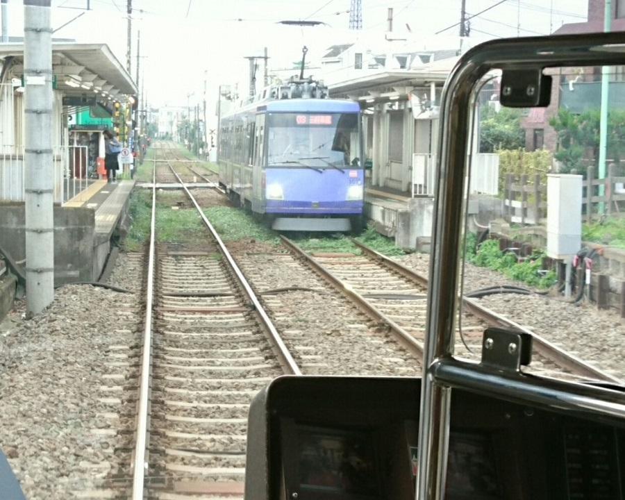2017.10.12 東京 (111) 下高井戸いきふつう - 西太子堂 900-720