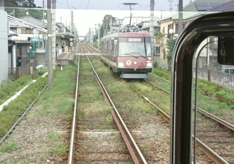 2017.10.12 東京 (123) 下高井戸いきふつう - 宮の坂 1540-1080