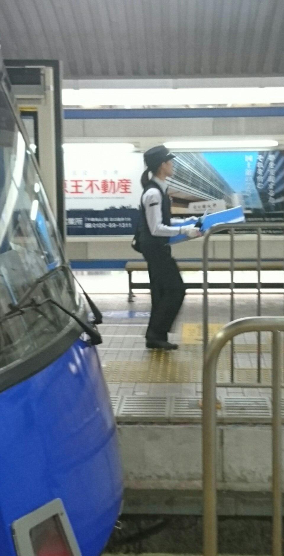 2017.10.12 東京 (136) 下高井戸 - 三軒茶屋いきふつう 960-1880