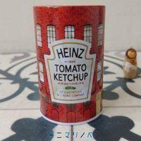 ハインツデミグラスソースのノベルティ缶