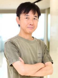加藤正人(株式会社WFS『アナザーエデン』脚本・演出)