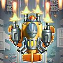 HAWK – 宇宙のゲーム シューティングゲーム