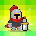 中年騎士ヤスヒロ~放置ゲーム RPG