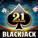ブラックジャック21ライブカジノ