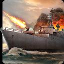 エナミー ウォーターズ:潜水艦と軍艦の戦い
