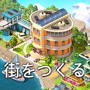 City Island 5  - Tycoon Building Offline Sim Game