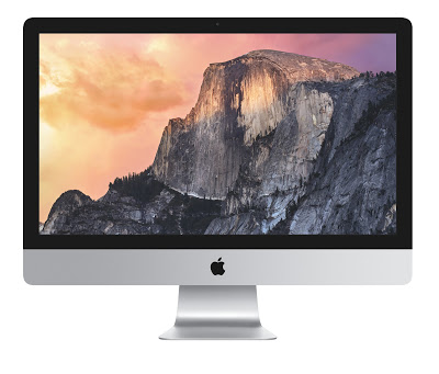 Apple iMac Retina 5Kディスプレイモデル
