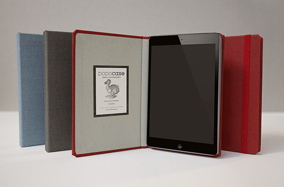 HARDCOVER SOLID for iPad mini