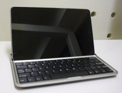 Hanbeen Bluetooth Keyboard for Google Nexus7