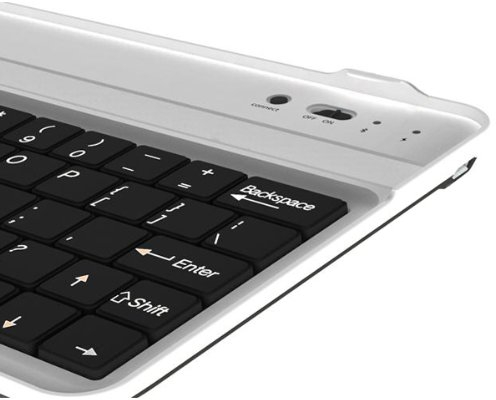 koolertron Bluetooth Keyboard for Google Nexus7