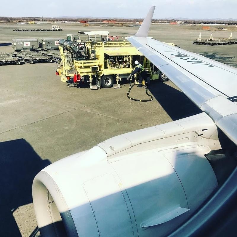 日本航空・JAL、2018年2月に燃油サーチャージを値上げ