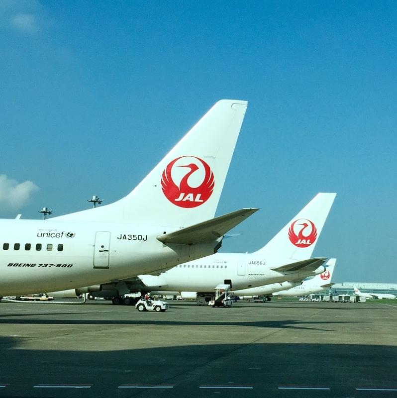 日本航空・JALのマイル修行者が気にする「FLY ON ポイント」ボーナスキャンペーン