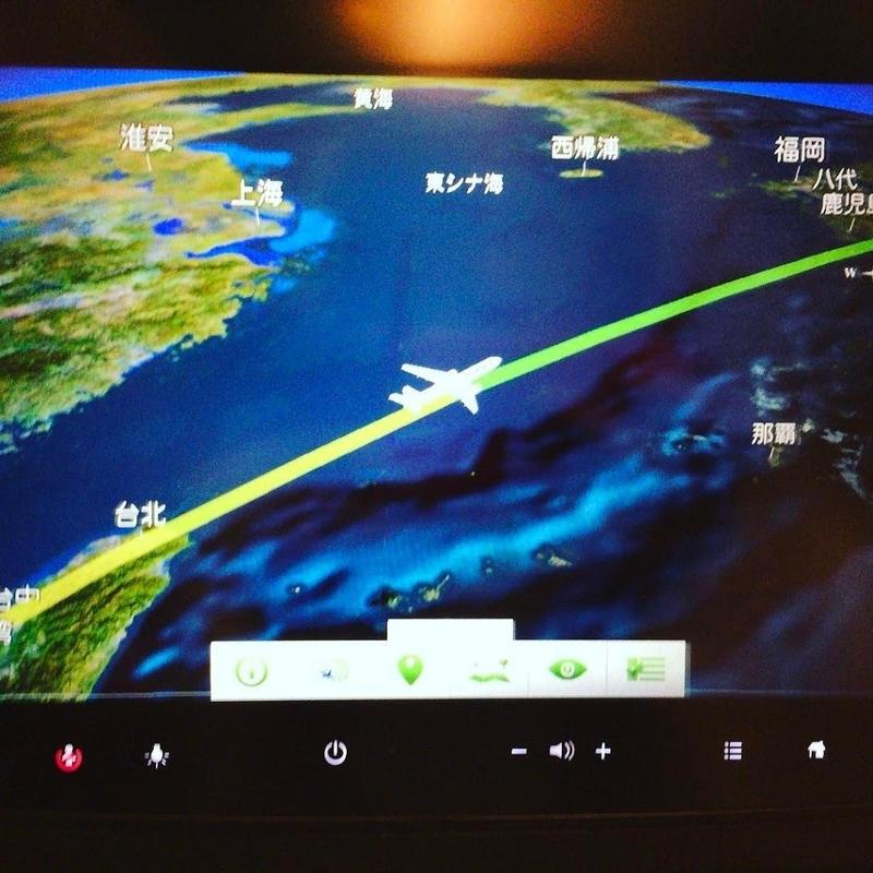 2016年は約24万マイルを獲得(日本航空・JAL)