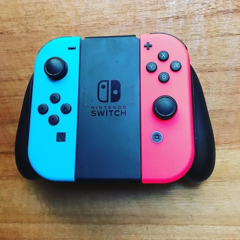Nintendo Switchは飛行機の中で使える?
