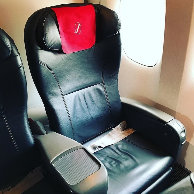 JAL国内線・事前座席指定の自動解除に注意!JALの新・旅客システム不具合つづいている?
