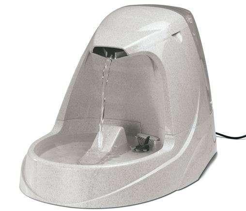 電動循環式給水器