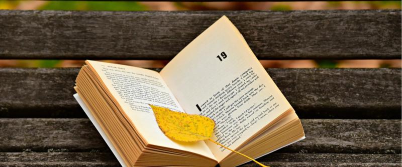【読書】大学生へのおすすめ本 展示の記録