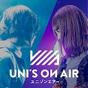 欅坂46・日向坂46 UNI'S ON AIR