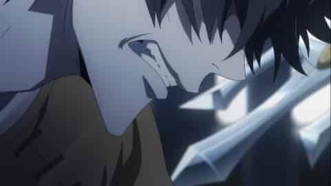 盾の勇者の成り上がり第1話-闇堕ちした盾の勇者