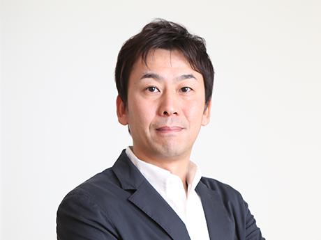 増田 導彦氏