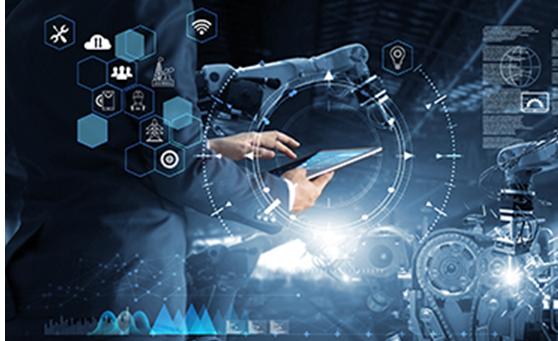 最新のテクノロジー、業界トレンドに応じたソリューションを提供します。