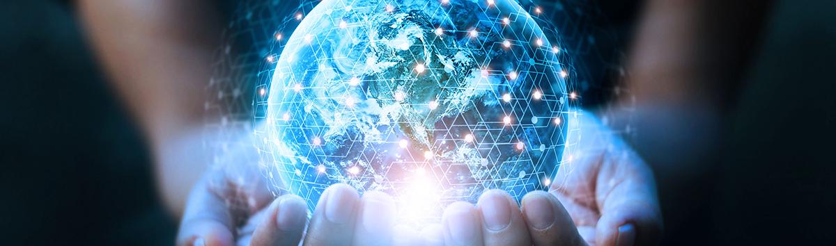 【海外拠点を保有している企業必見】 なぜ今グローバルでSD-WANが求められるのか